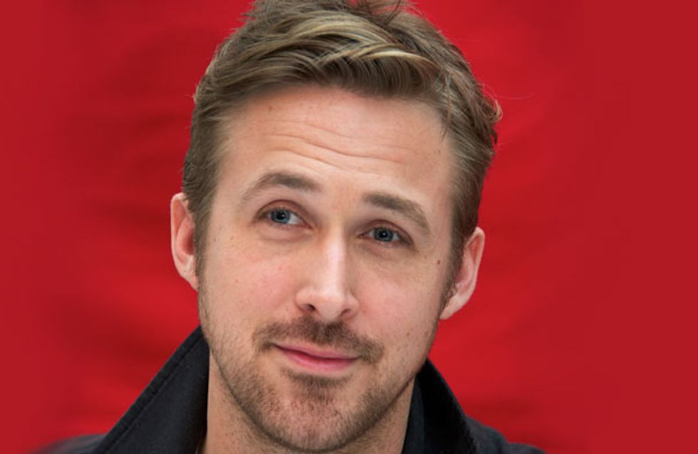 Ryan Gosling to replace Christian Bale as the new Batman?