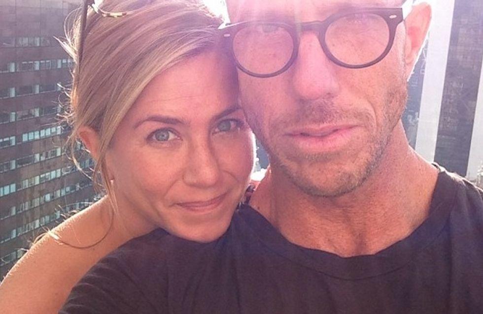 Jennifer Aniston : Elle s'affiche sans maquillage (photo)
