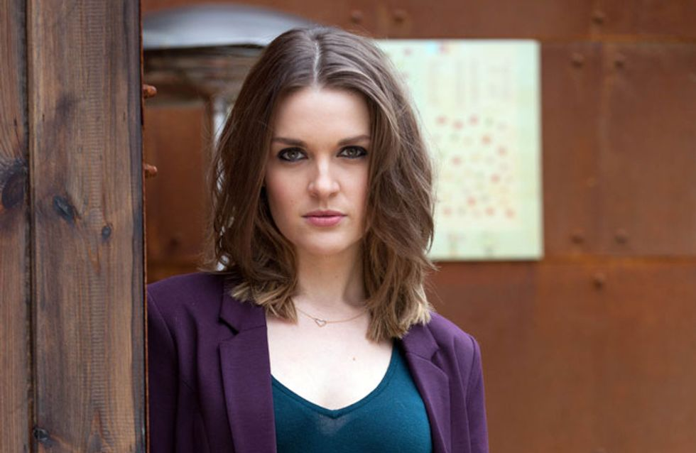 Hollyoaks 14/08 - Sienna plays out her sickest plan yet