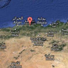 Algérie : Un pique-nique à midi en plein Ramadan