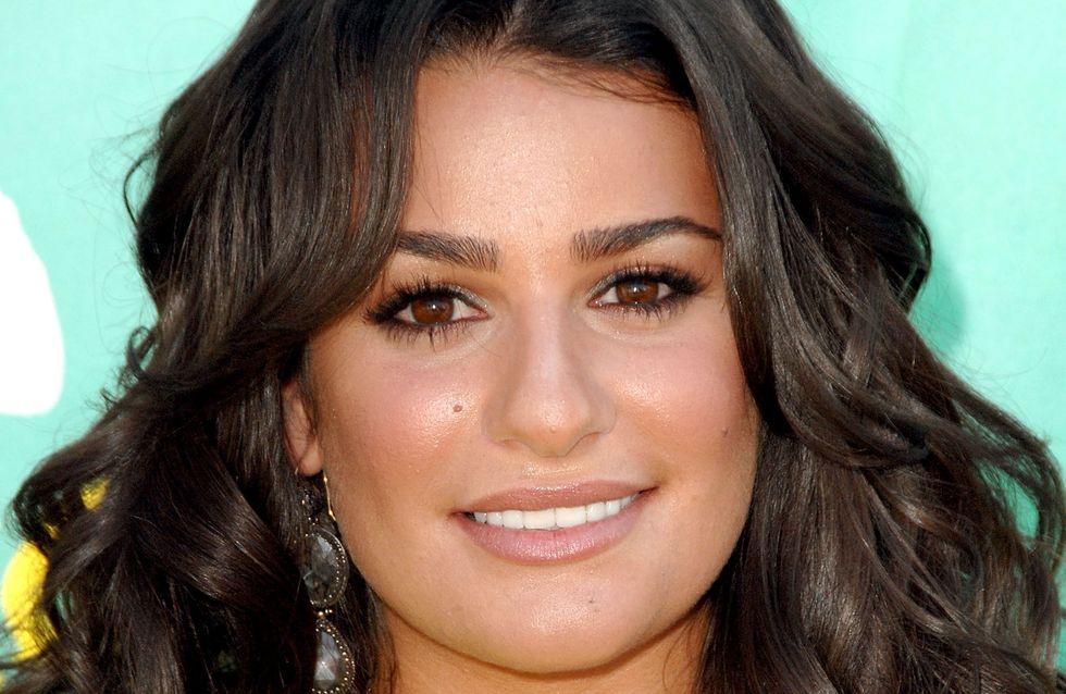 Lea Michele : Sa première sortie après le décès de Cory Monteith