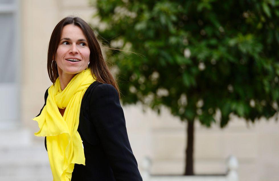 Aurélie Filippetti s'emmêle les pinceaux sur Twitter, et accuse ses collaborateurs