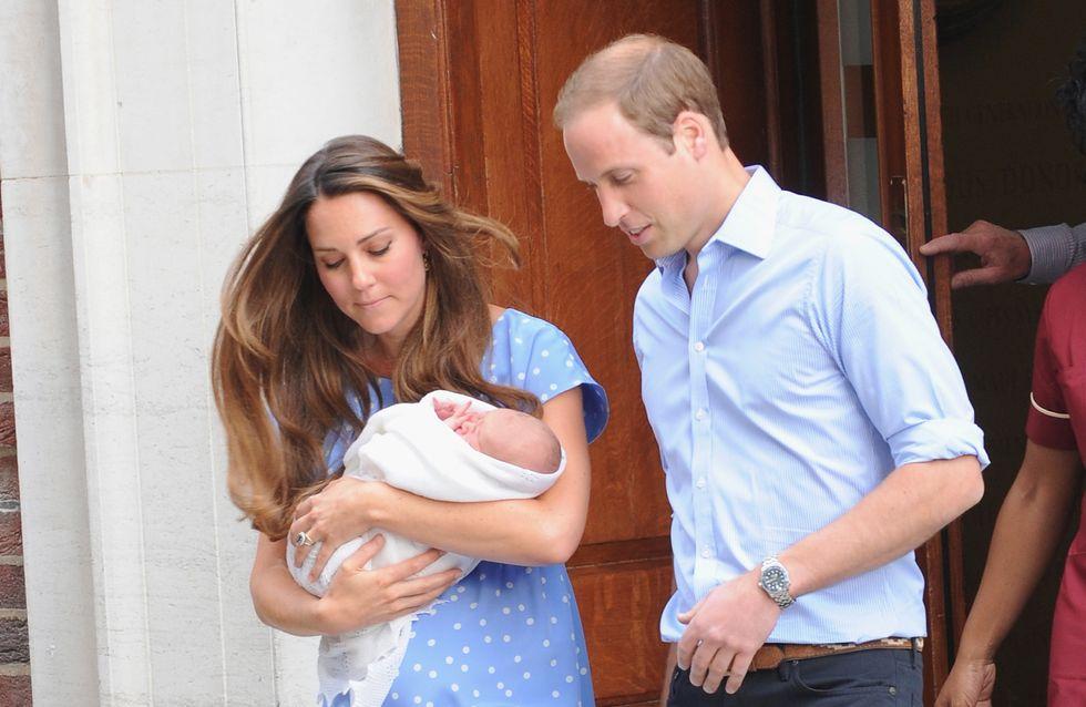 Kate Middleton : Elle veut trois enfants