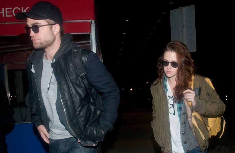 Robert Pattinson and Kristen Stewart back together? Former couple spending time together