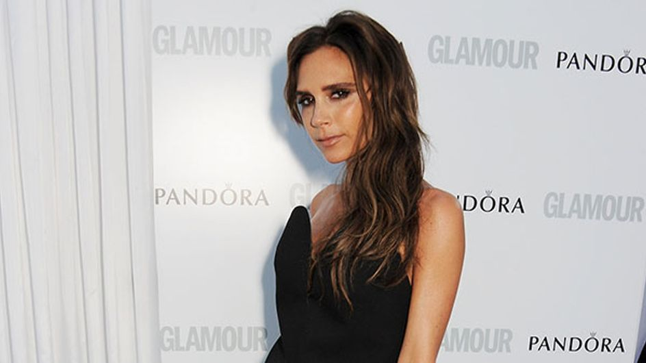 Victoria Beckham to open store in Mayfair?
