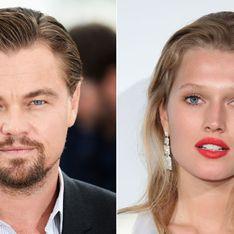 Erwischt! Leonardo DiCaprio & Toni Garrn knutschen auf Ibiza