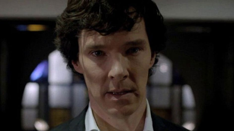 Sherlock Series 3 Spoilers: Watch Benedict Cumberbatch in first look trailer