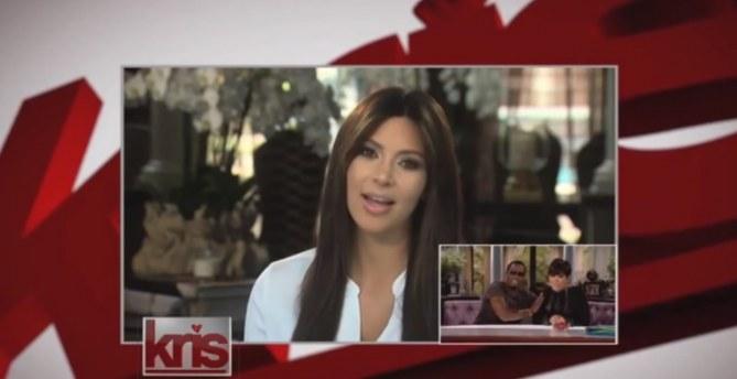 Kris Jenner consolée par P. Diddy