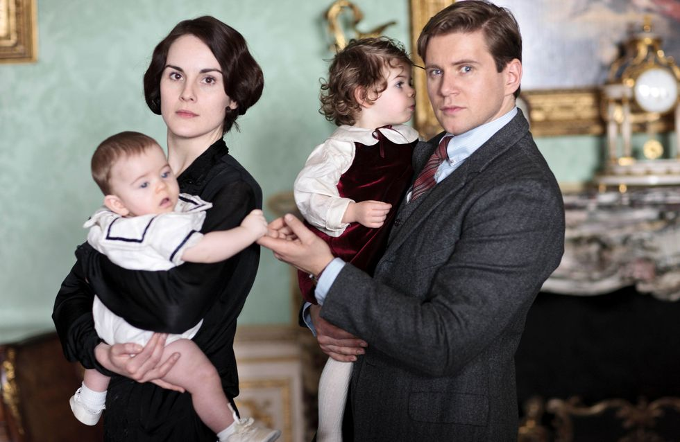 Downton Abbey Series 4: 10 facts we know about the new season