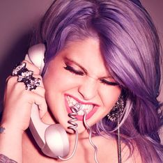 Kelly Osbourne opens up about her drugs battle and weight issues