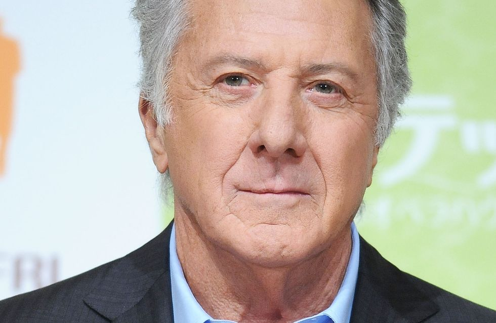 Dustin Hoffman : Touché par le cancer