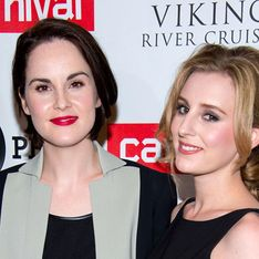 Downton Abbey Season 4: Michelle Dockery reveals how Lady Mary copes after Matthew's death