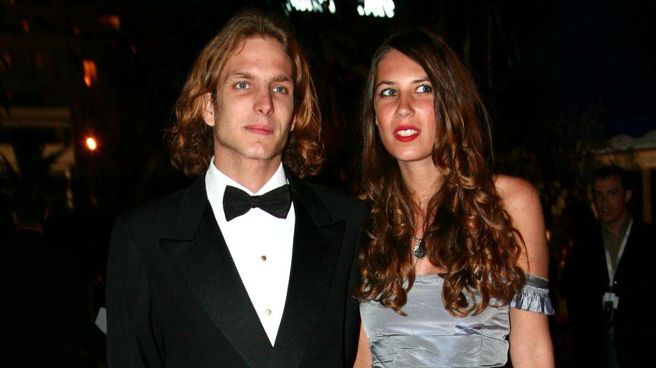 Andrea Casiraghi si sposa il 31 agosto
