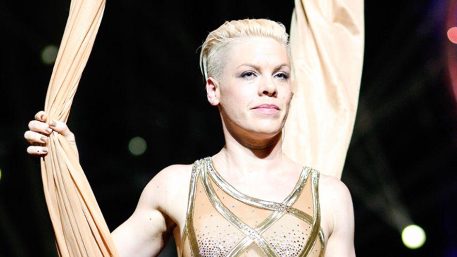 """Pink verrät: """"Lesbe ist ein Kompliment"""""""