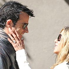 Revealed: Jennifer Aniston and Justin Theroux's surprise wedding plans