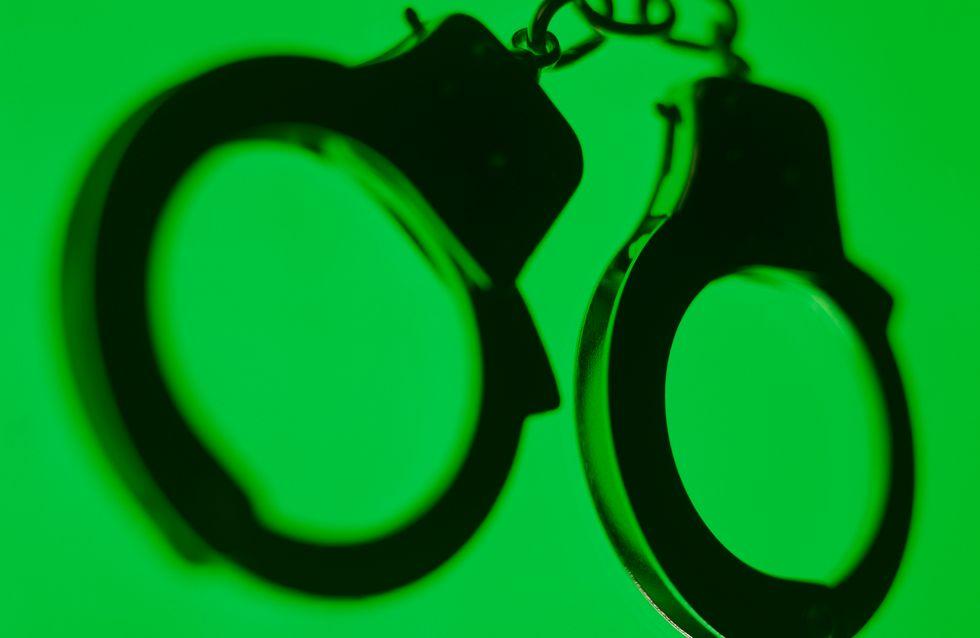 Insolite : Une policière orchestre elle-même son enlèvement