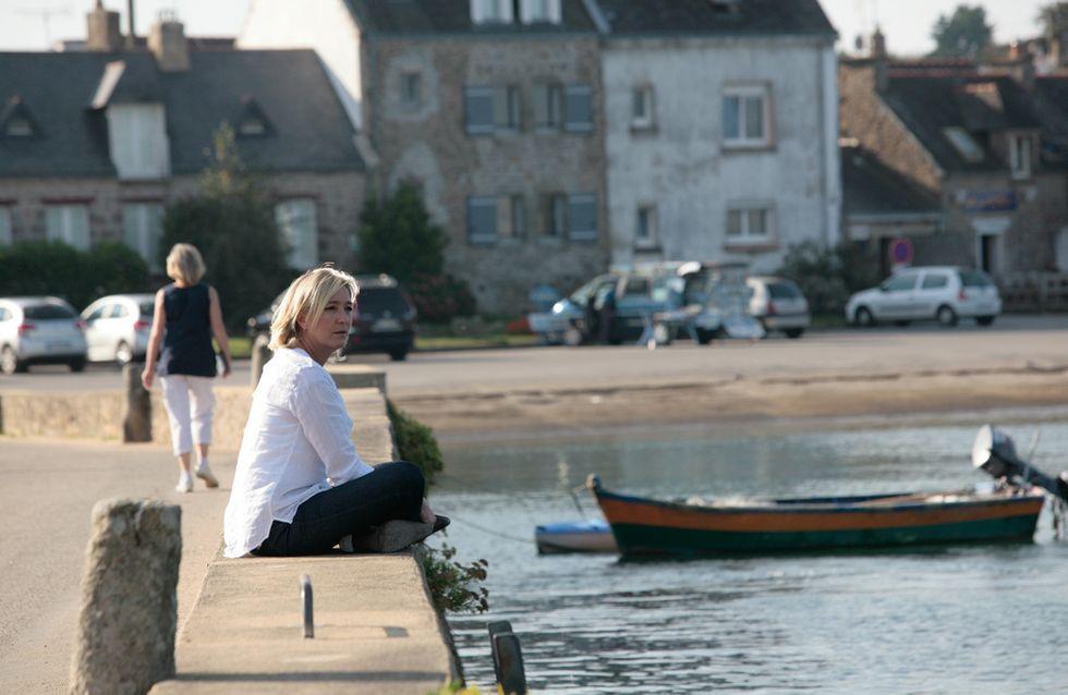 Marine Le Pen : Elle ouvre son album photo...