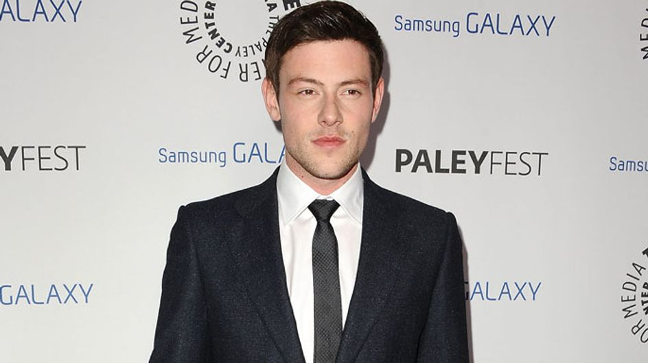 """Cory Monteith death: Glee star was with """"longtime sober friends"""" before overdose"""