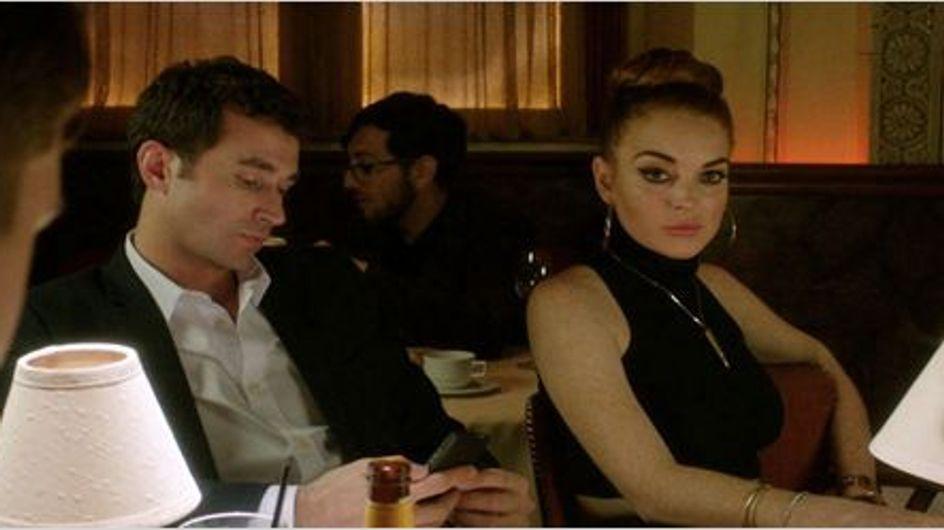 Lindsay Lohan : Son dernier film au cœur de la tourmente