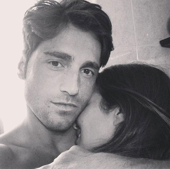 David Bustamante felicita a Paula Echevarría en su 36 cumpleaños