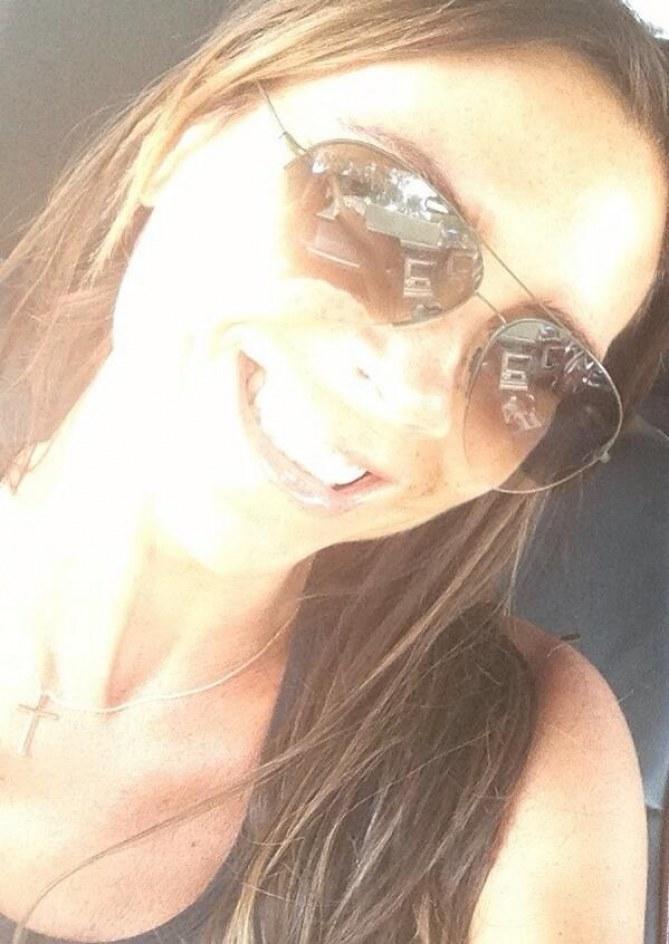 Victoria Beckham à Los Angeles
