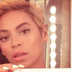 Beyoncé se atreve con el corte pixie y confiesa sentirse liberada