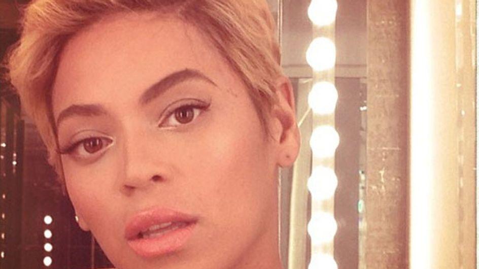 """Beyoncé se atreve con el corte pixie y confiesa """"sentirse liberada"""""""