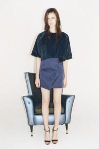 Topshop autumn/winter 2013 collection