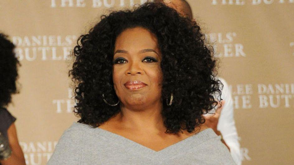 Oprah Winfrey reveals racist treatment in Switzerland