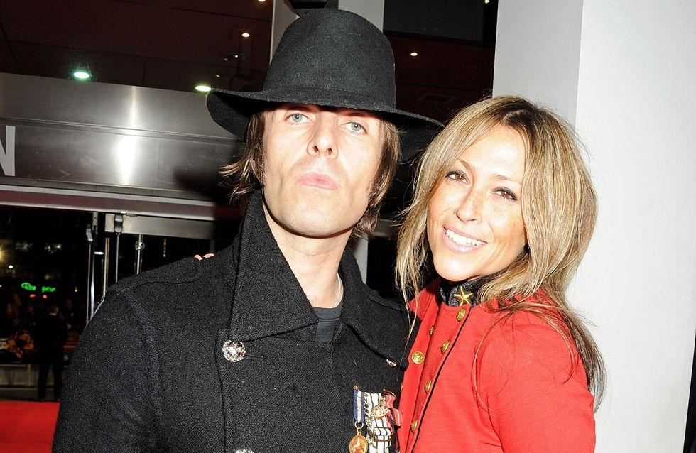 Liam Gallagher: Kommt die nächste Affäre ans Tageslicht?