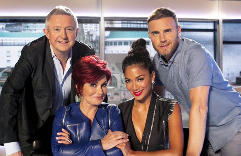 Guide to X Factor 2013: The judges, their categories and the contestants