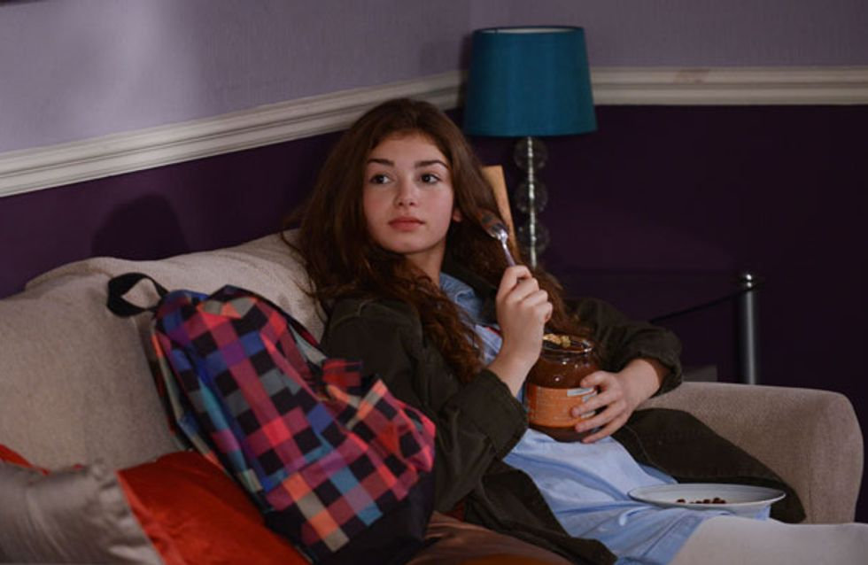 EastEnders 20/08 - The Beales get a surprise visitor