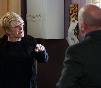 EastEnders 22/08 - Shirley confronts Phil