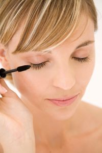 Comment appliquer du mascara ?