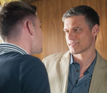 Hollyoaks 19/08 - Danny ready to cheat on JP with Ste