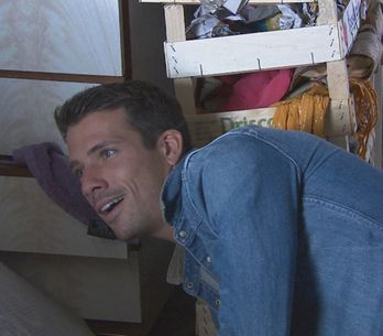 Hollyoaks 23/08 - Dodger hits the jockpot