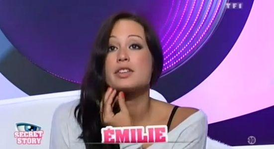 Emilie (Secret Story 7)