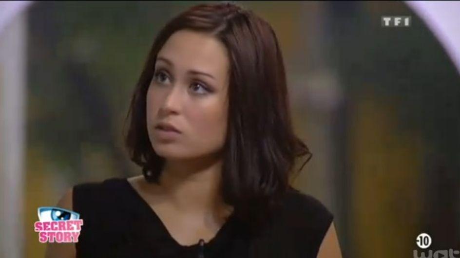Emilie (Secret Story 7) : De candidate favorite à candidate éliminée