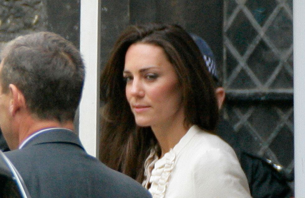 Kate Middleton : Elle a besoin d'aide