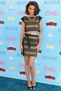 Teen Choice Awards: Fashion highs and lows