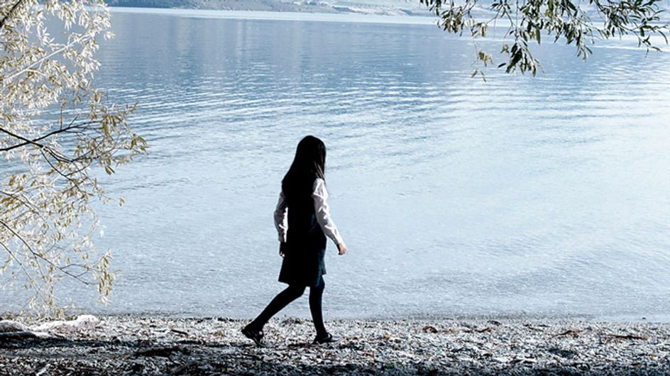 Top of the Lake: Intelligent female-fronted television