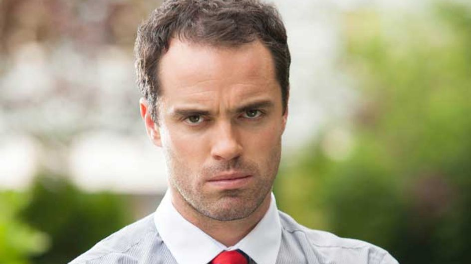 Hollyoaks 22/08 - Paul's night with Cindy takes a dark turn