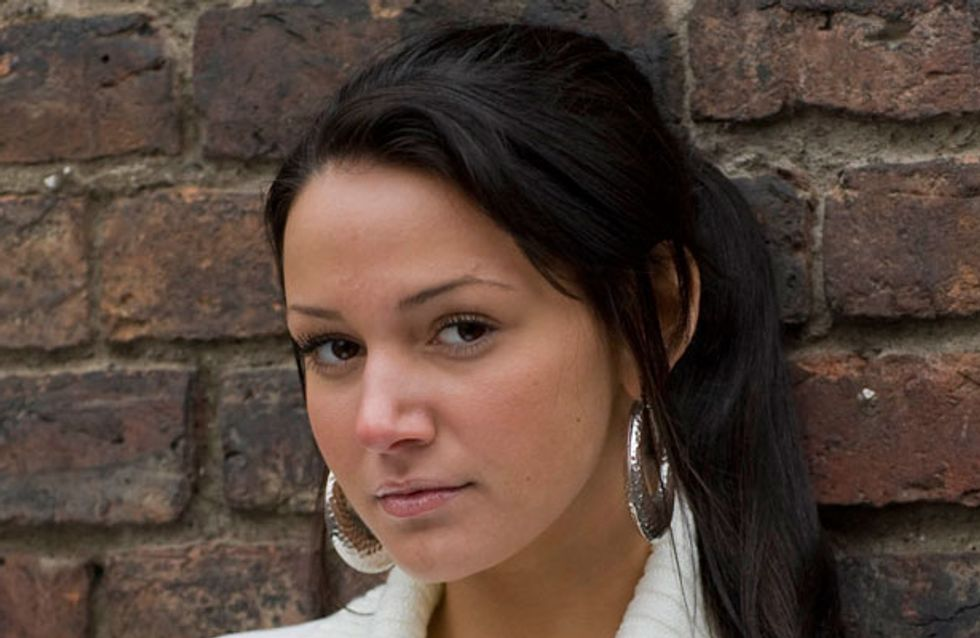 Coronation Street 23/08 - David confesses all to Tina