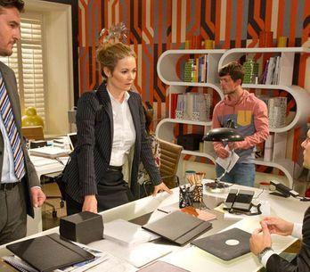 Emmerdale 22/08 - Declan is arrested for murder