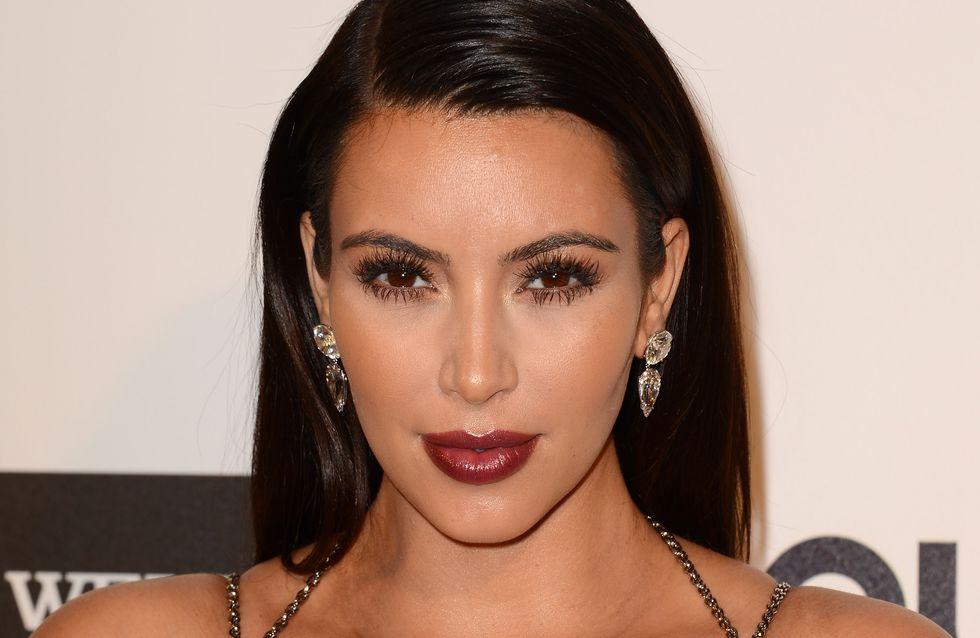 Kim Kardashian querelata