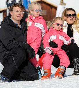 Muere el príncipe Johan Friso tras un año y medio en coma