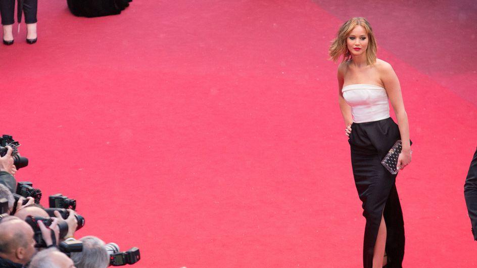 "Jennifer Lawrence: ""Siempre supe que sería famosa"""