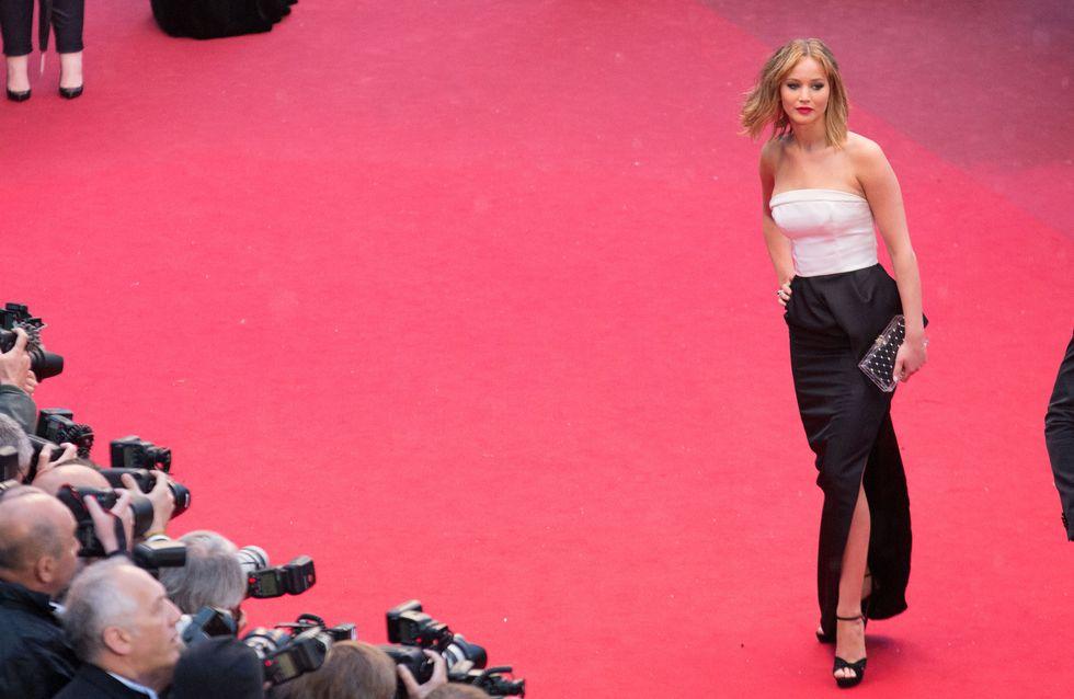 Jennifer Lawrence: Siempre supe que sería famosa