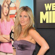 Jennifer Aniston: Ein bisschen rund ... und?