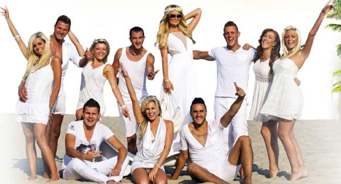 Les Ch'tis et Paris Hilton